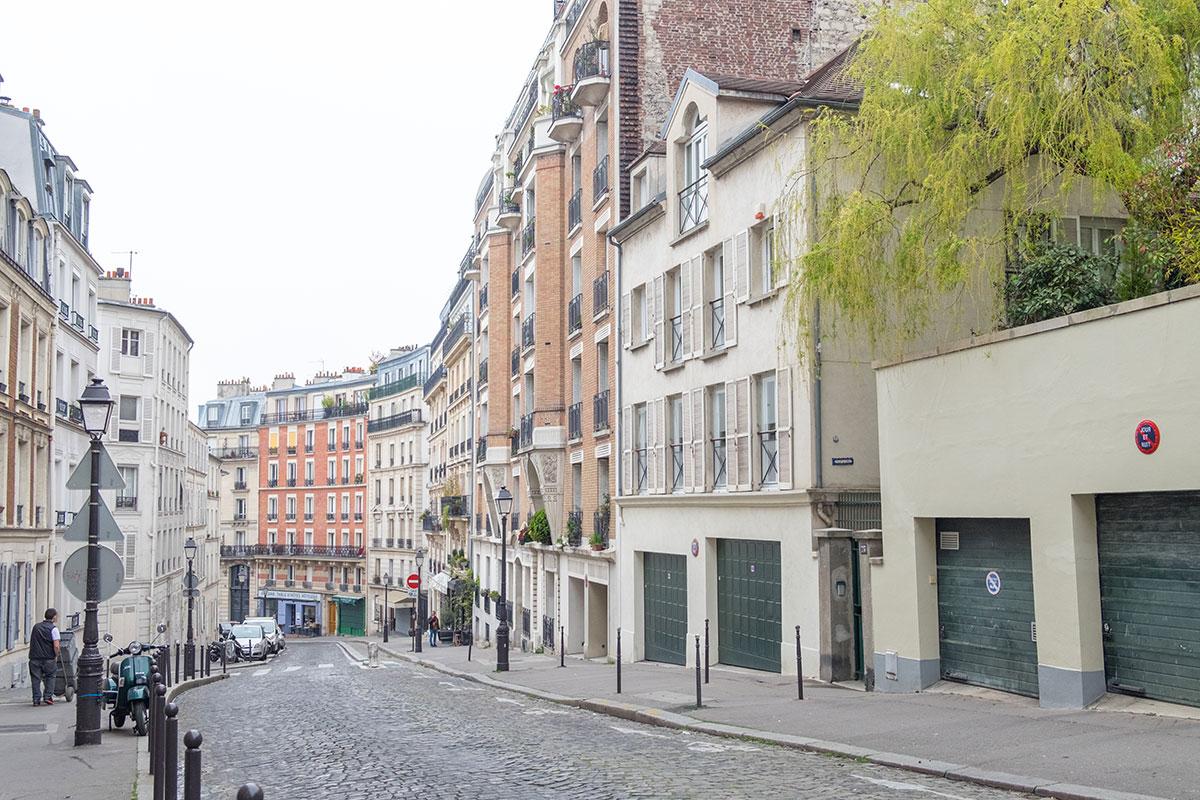 8.-Montmarte Paris-1