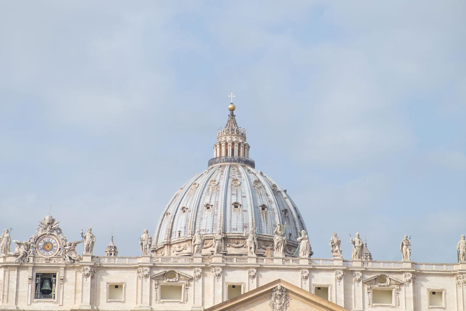 VaticanCity_Rome_1